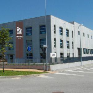 ASTEC Sede